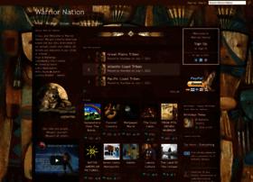warriornation.ning.com