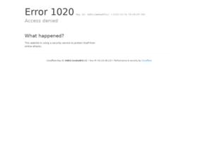 warrioronfire.com