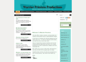 warriorpriestess.com