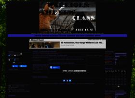 warriors-thenewclans.forumotion.com