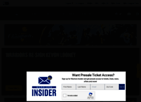 warriors.com