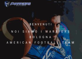 warriorsbologna.it