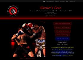 warriorscove.com