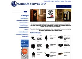 warriorstoves.co.uk