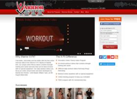 warriorxfit.com