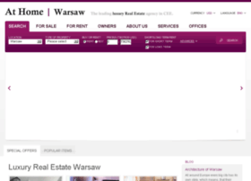 warsaw.athome-network.com