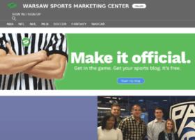 warsaw.sportsblog.com