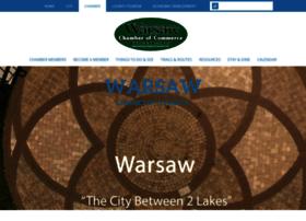 warsawchamberofcommerce.com