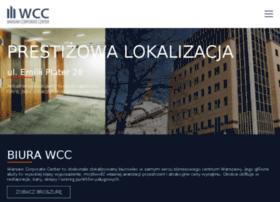 warsawcorporatecenter.pl