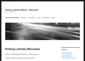 warsawparking.eu