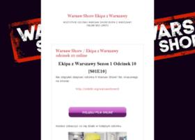 warsawshore.wordpress.com