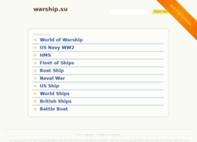 warship.su