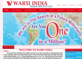 warsiindia.com