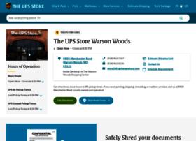 warsonwoods-mo-2861.theupsstorelocal.com