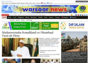 warsoor.com