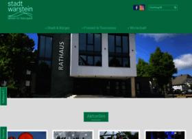 warstein.de