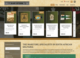 warstore.co.za