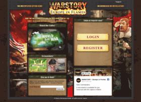 warstoryeurope.com