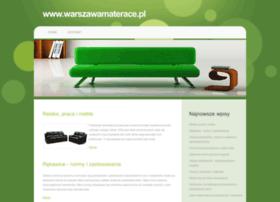 warszawamaterace.pl
