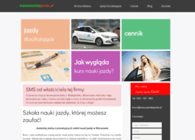 warszawskajazda.pl