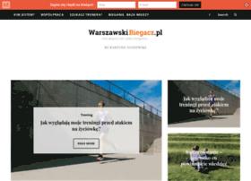 warszawskibiegacz.pl