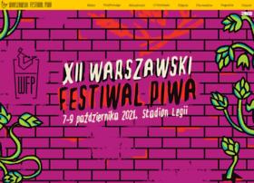 warszawskifestiwalpiwa.pl