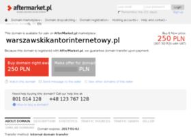 warszawskikantorinternetowy.pl
