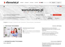 Warsztatowy.pl