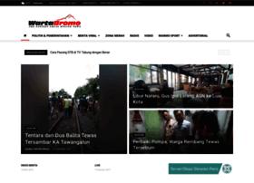 wartabromo.com
