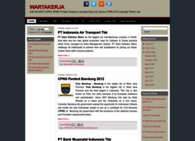 wartajob.blogspot.com