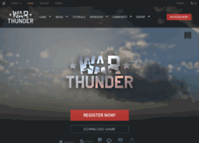 warthunder.com