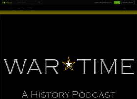 wartime.podbean.com