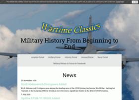 wartimeclassics.com