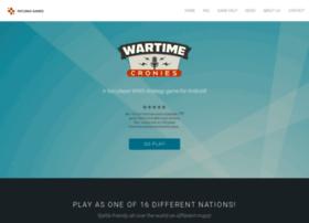 wartimecronies.com