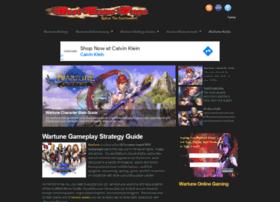 wartune-gameplay.bestgamefaqs.com