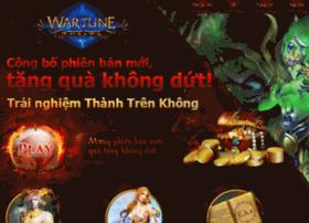 wartunevn.com