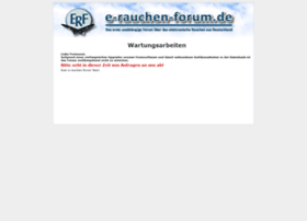 wartung.e-rauchen-forum.de
