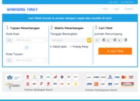warungtiket.com
