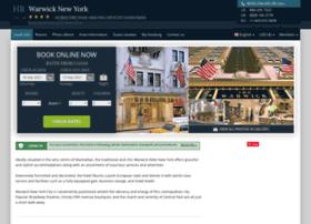 warwick-newyork.hotel-rez.com