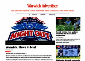 warwickadvertiser.com