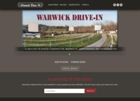 warwickdrivein.com