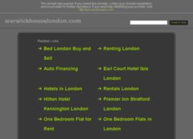 warwickhouselondon.com