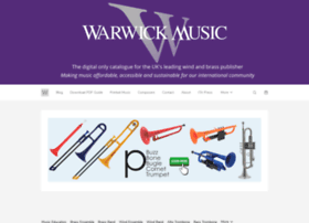 warwickmusic.com