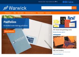 warwickpublishing.com