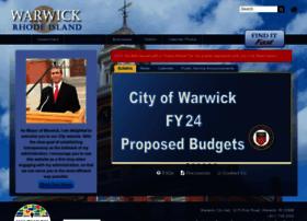 warwickri.gov