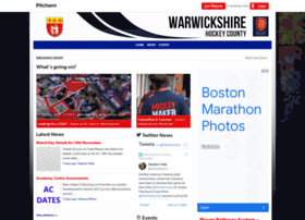 warwickshirehockey.co.uk