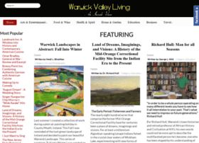 warwickvalleyliving.com