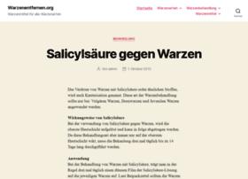 warzenentfernen.org