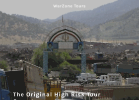 warzonetours.com
