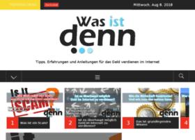 was-ist-denn.info